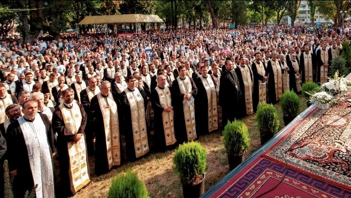 Clarificări ale Secretariatului de Stat pentru Culte referitoare la salarizarea preoților