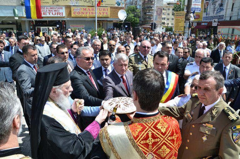 Read more about the article HRAMUL CATEDRALEI DIN TÂRGOVIŞTE