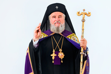 Mesajul Înaltpreasfinţitului Părinte Arhiepiscop şi Mitropolit NIFON, cu ocazia Zilei Forţelor Terestre
