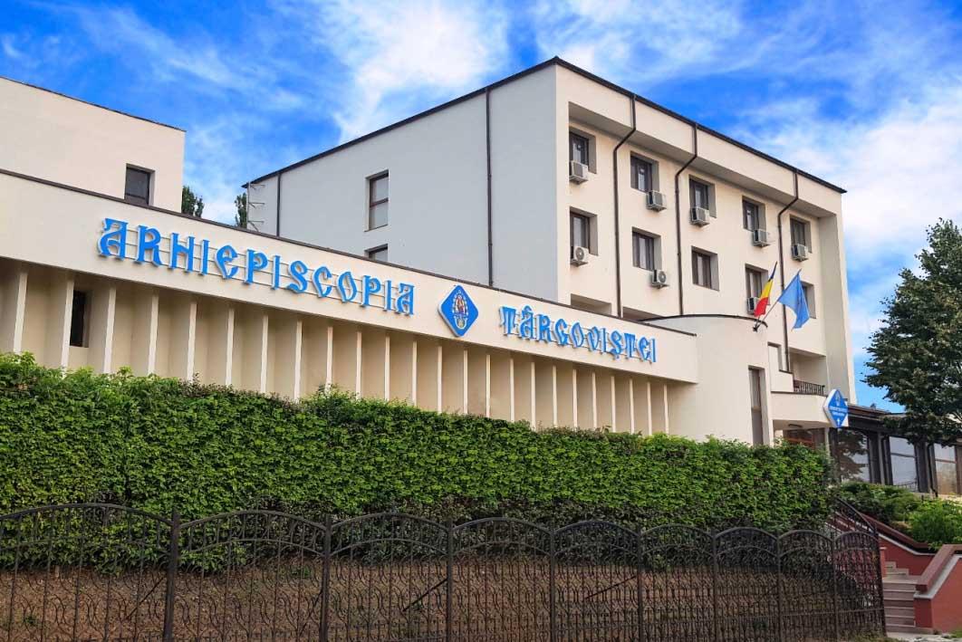 ARHIEPISCOPIA TÂRGOVIȘTEI – EXAMEN DE CAPACITATE PREOȚEASCĂ – MARTIE 2021