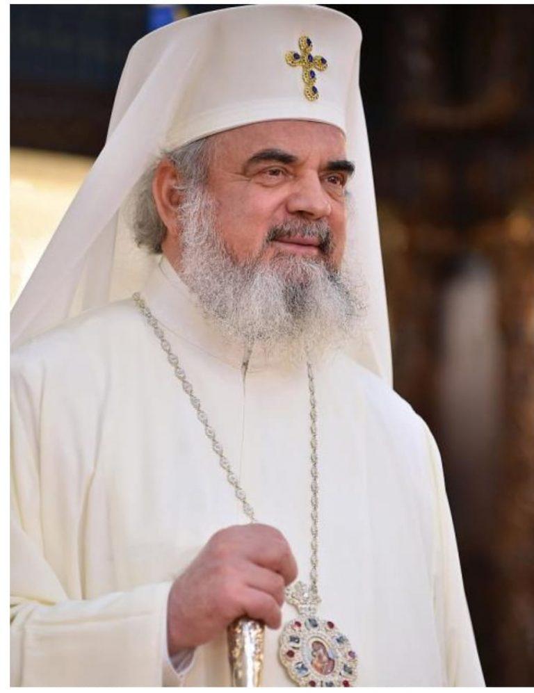 Read more about the article Mesajul Preafericitului Părinte DANIEL, Patriarhul Bisericii Ortodoxe Române, cu prilejul Duminicii Mironosițelor (Duminica Femeilor creștine) – 16 mai 2021