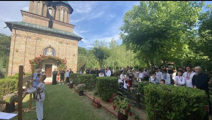 Read more about the article ÎN ARHIEPISCOPIA TÂRGOVIȘTEI A AVUT LOC CONCURSUL EPARHIAL DE TOACĂ – EDIȚIA A 11-A