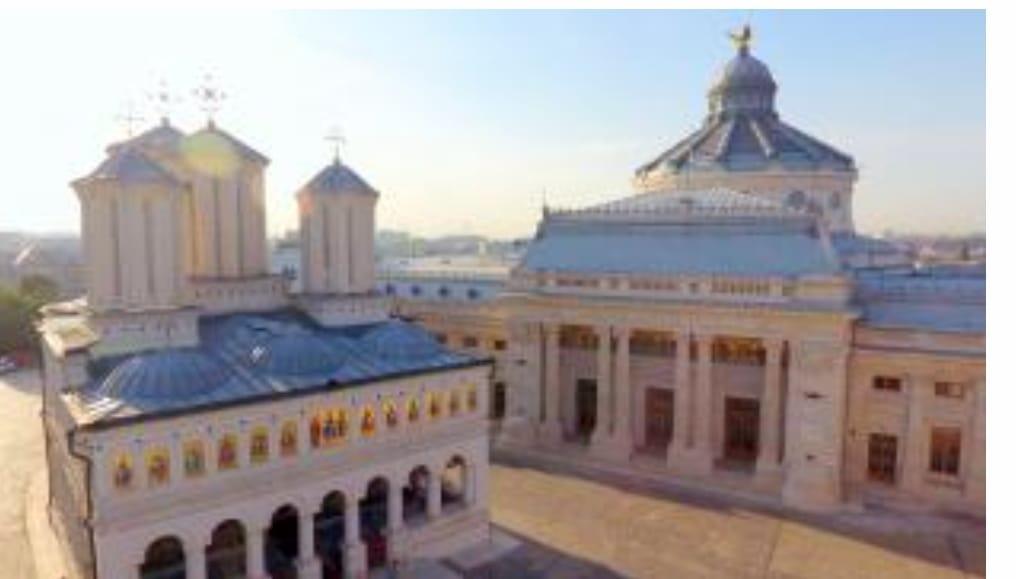 You are currently viewing Răspuns la un nou atac calomnios – Comunicat de presă al Arhiepiscopiei Bucureștilor